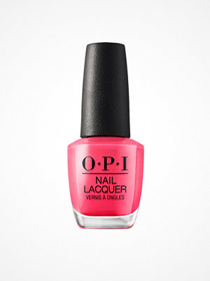 Naglar - OPI Strawberry Margarita