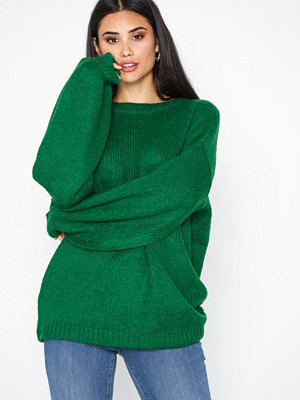 Topshop Oversized Jumper