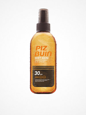 Piz Buin Wet Skin Transp. Sun Spray SPF 30 150ml