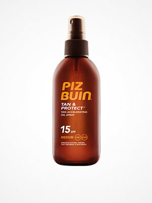 Piz Buin Tan & Protect Tan Accelerating Oil Spray SPF 150ml