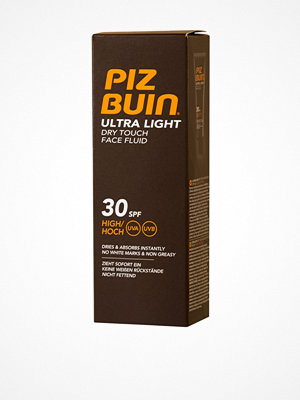 Piz Buin Ultra Light Dry Touch Face Fluid SPF 30 50ml