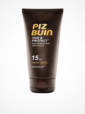 Piz Buin Tan & Protect Tan Intesifying Lotion SPF 15 150ml