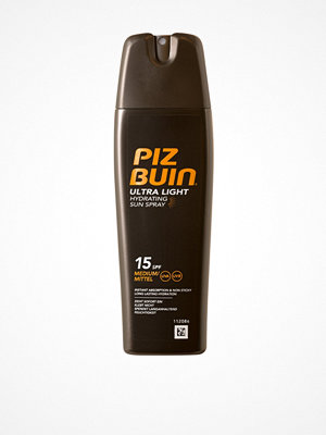 Solning - Piz Buin Ultra Light Hydrating Spray SPF 15 150ml