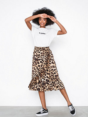 Pieces Pcmarine Hw Skirt Jit Leo