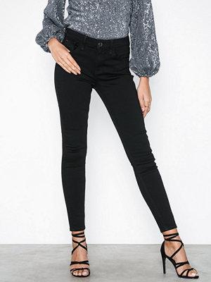 River Island Amelie Black RL Jeans Black