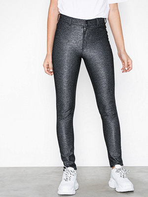 Cheap Monday High Spray Illusion Svart