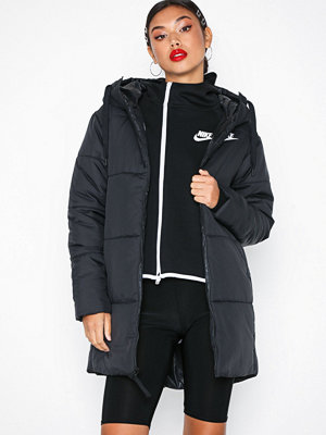Nike NSW Syn Fill Parka Svart
