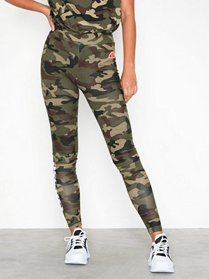 Leggings & tights - Ellesse El Solos Camo