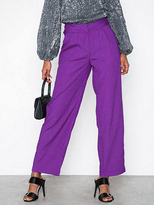 Object Collectors Item lila byxor Objlaisa Mw Pant a Au