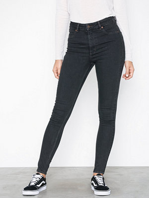 Jeans - Cheap Monday High Spray Horror