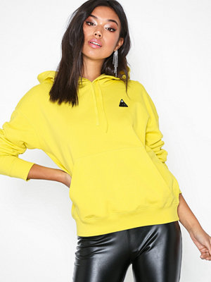 J. Lindeberg Theodesia JL Sweat Yellow