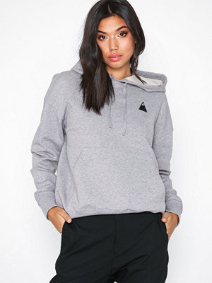 J. Lindeberg Theodesia JL Sweat Light Grey Melange