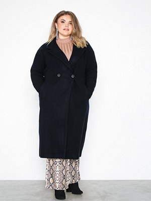 Only onlLARA Long Wool Coat Otw