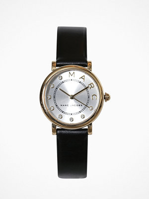 Marc Jacobs Watches Classic Svart