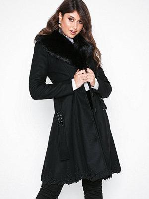 Ida Sjöstedt Nadine Coat Black