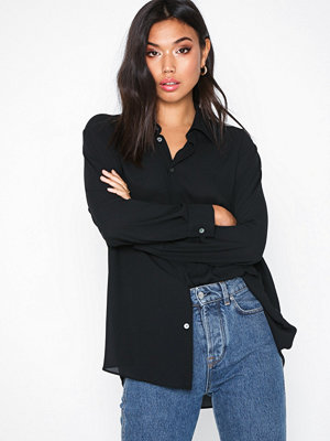 Skjortor - Hope Elma Shirt Black