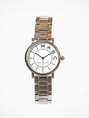 Marc Jacobs Watches The Classic Silver