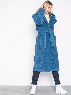 Samsøe & Samsøe Naper jacket 10423 Blue