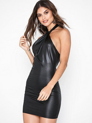 NLY One Knot Neck Mini Dress