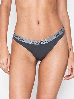 Calvin Klein Underwear 3-Pack Thong Flerfärgad