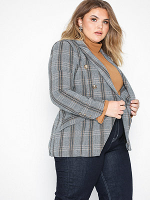 River Island Heritage Brown Jacket
