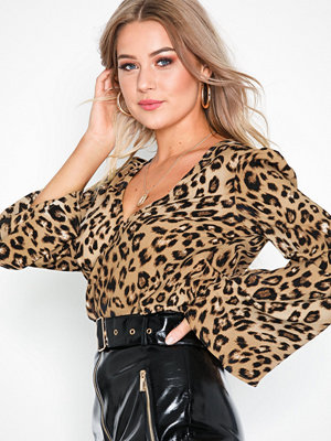 NLY Trend Leo Blouse Leo