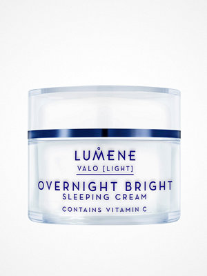 Lumene Valo NORDIC-C Overnight Bright Sleeping Cream