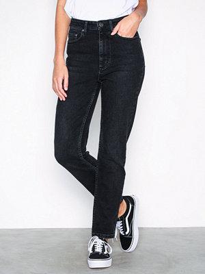Gestuz Astrid MOM jeans Black