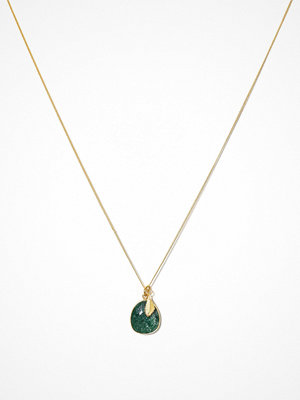 Syster P halsband Glam Glam Necklace Green