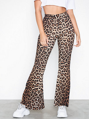 Sisters Point byxor Griller Pants Leopard