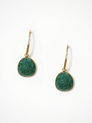 Syster P örhängen Glam Glam Earrings Green