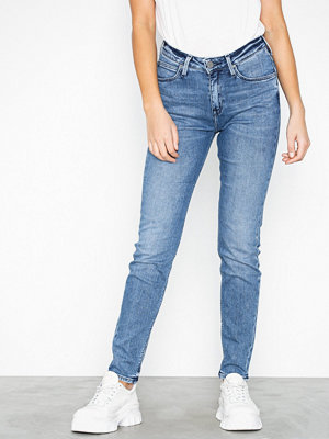 Lee Jeans Scarlett High Cool Daze Denim