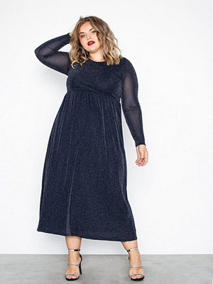 Sisters Point Gia Dress Navy