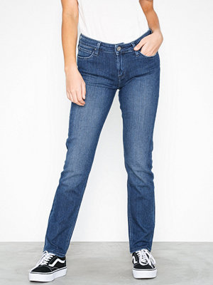 Jeans - Lee Jeans Elly Fresh Worn