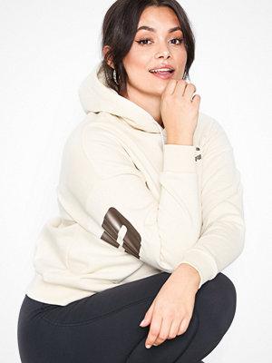 Sportkläder - Puma Retro Hoody Beige