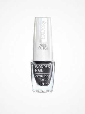 Naglar - IsaDora Wonder Nail Magic Metal