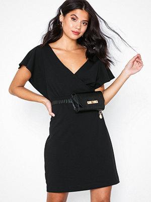 Only onlCAROLINA S/L Dress Tlr