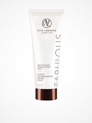 Solning - Vita Liberata Fabulous Self Tanning Tinted Lotion 100ml Dark