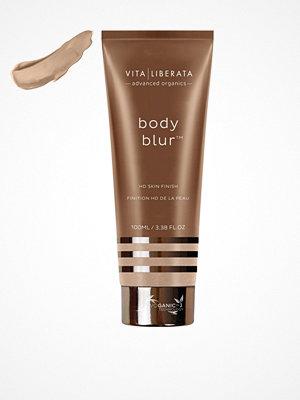 Solning - Vita Liberata Body Blur 100ml Cafe Creme
