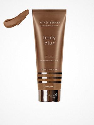 Solning - Vita Liberata Body Blur Instant Skin Finish 100ml Mocha