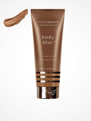 Solning - Vita Liberata Body Blur 100ml Latte Dark