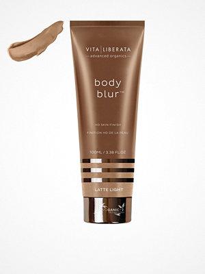 Solning - Vita Liberata Body Blur Instant Skin Finish 100ml Latte Light
