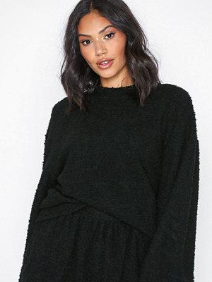MOSS Copenhagen June Sweatshirt Black