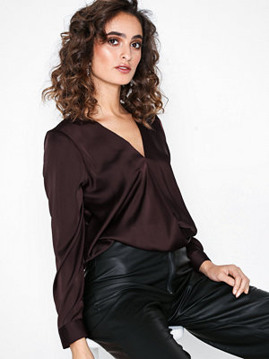 River Island Long Sleeve Blouse