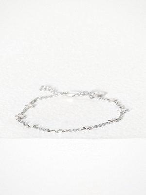 Stolen Girlfriends Club armband Stolen Star Bracelet Silver