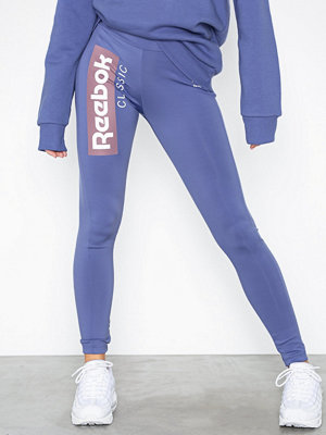 Reebok Classics Cl R Legging Purple