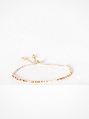 Syster P armband Code Bracelet Gold