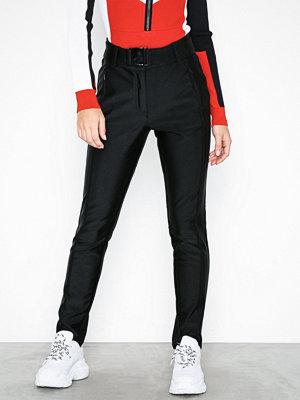 Topshop svarta byxor Sno Skinny Trousers Black