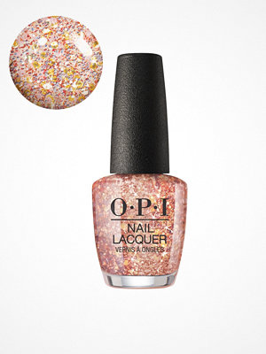OPI Holiday Collection I Pull The Strings
