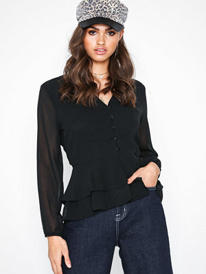 Sisters Point Navi Blouse